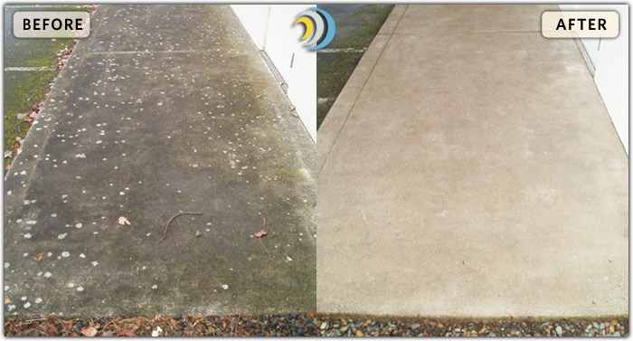 power washing, pressure washing, sidewalk cleaning